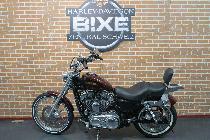 Töff kaufen HARLEY-DAVIDSON XL 1200 V Sportster Seventy-Two Custom