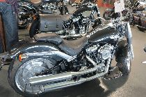 Töff kaufen HARLEY-DAVIDSON FLFB 1745 Fat Boy 107 ABS Custom
