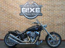 Töff kaufen HARLEY-DAVIDSON FXCWC 1584 Softail Rocker C Custom