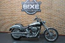 Töff kaufen HARLEY-DAVIDSON FXSTD 1450 Softail Deuce Custom