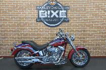 Töff kaufen HARLEY-DAVIDSON FLSTFSE2 1690 Screamin Eagle Fatboy Custom