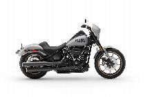 Motorrad Mieten & Roller Mieten HARLEY-DAVIDSON FXLRS 1868 Low Rider 114 (Custom)