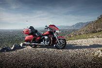 Motorrad Mieten & Roller Mieten HARLEY-DAVIDSON FLHTK 1745 Electra Glide Ultra Limited ABS (Touring)