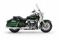 Motorrad Mieten & Roller Mieten HARLEY-DAVIDSON FLHR 1745  Road King ABS (Touring)