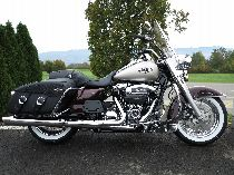 Töff kaufen HARLEY-DAVIDSON FLHRC 1745 Road King Classic ABS ABS Modell 2018 Touring