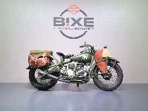 Motorrad kaufen Oldtimer HARLEY-DAVIDSON XA