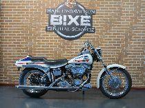 Motorrad kaufen Oldtimer HARLEY-DAVIDSON Dyna Super Glide