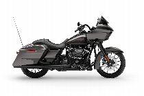Motorrad Mieten & Roller Mieten HARLEY-DAVIDSON FLTRXS 1868 Road Glide Special (Touring)