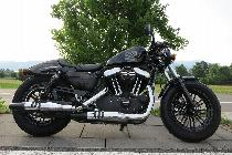 Aquista moto HARLEY-DAVIDSON XL 1200 X Sportster Forty Eight ABS Custom