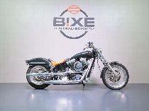 Motorrad kaufen Occasion MWH Custom (custom)