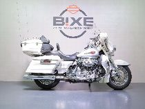 Motorrad kaufen Occasion HARLEY-DAVIDSON FLHTCUSE3 1802 Screamin Eagle El.-Glide ABS (touring)