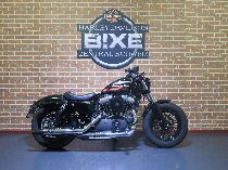 Töff kaufen HARLEY-DAVIDSON XL 1200 X Sportster Forty Eight Custom