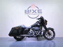 Motorrad kaufen Neufahrzeug HARLEY-DAVIDSON FLHXS 1868 Street Glide Special 114 (touring)