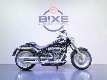 Buy motorbike New vehicle/bike HARLEY-DAVIDSON FLFBS 1868 Fat Boy 114 (custom)