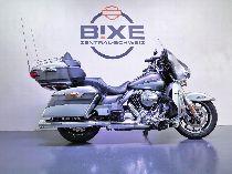 Motorrad kaufen Occasion HARLEY-DAVIDSON FLHTKL 1690 Electra Glide Ultra Limited Low ABS (touring)