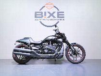Motorrad kaufen Occasion HARLEY-DAVIDSON VRSCDX 1250 Night-Rod Special ABS (custom)