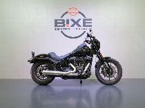 Motorrad kaufen Neufahrzeug HARLEY-DAVIDSON FXLRS 1868 Low Rider S 114 (custom)