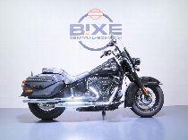 Motorrad kaufen Occasion HARLEY-DAVIDSON FLHCS 1868 Heritage Classic 114 (custom)