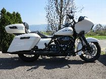 Töff kaufen HARLEY-DAVIDSON FLTRXS 1745 Road Glide Special ABS Modell 2018 Touring