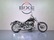 Motorrad kaufen Oldtimer HARLEY-DAVIDSON FXS 1340