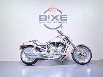Motorrad kaufen Occasion HARLEY-DAVIDSON VRSCA 1130 V-Rod (custom)