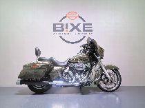 Bild des HARLEY-DAVIDSON FLHXS 1690 Street Glide Special ABS