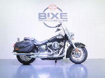 Acheter une moto neuve HARLEY-DAVIDSON FLHC 1745 Heritage Classic 107 (custom)