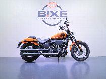 Motorrad kaufen Neufahrzeug HARLEY-DAVIDSON FXBBS 1868 Street Bob 114 (custom)