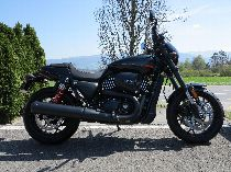 Töff kaufen HARLEY-DAVIDSON Street Rod 750 ABS Custom