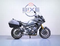 Töff kaufen YAMAHA MT 09 A ABS Tracer Ref.5582 Touring