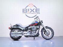 Motorrad kaufen Occasion HARLEY-DAVIDSON FXLR 1745 Low Rider 107 (custom)