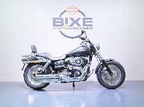 Töff kaufen HARLEY-DAVIDSON FXDF 1584 Dyna Fat Bob Ref. 5632 Custom