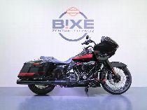 Motorrad kaufen Neufahrzeug HARLEY-DAVIDSON FLTRXSE 1923 CVO Road Glide 117 (touring)