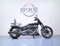 Motorrad kaufen Occasion HARLEY-DAVIDSON FXSE 1801 CVO Pro Street Breakout ABS (custom)