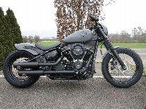 Töff kaufen HARLEY-DAVIDSON FXBB 1745 Street Bob 107 Custom