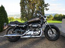 Töff kaufen HARLEY-DAVIDSON XL 1200 C Sportster Custom Custom