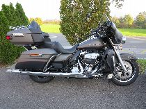 Töff kaufen HARLEY-DAVIDSON FLHTK 1745 Electra Glide Ultra Limited ABS ABS Modell 2018 Touring