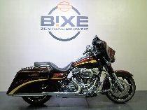 Töff kaufen HARLEY-DAVIDSON FLHXSE CVO 1801 Street Glide ABS Touring