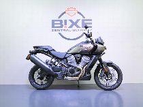 Motorrad kaufen Neufahrzeug HARLEY-DAVIDSON RA 1250 Pan America (enduro)
