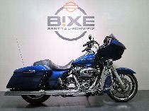 Motorrad kaufen Vorführmodell HARLEY-DAVIDSON FLTRXS 1745 Road Glide Special ABS (touring)