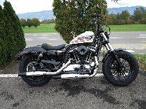Töff kaufen HARLEY-DAVIDSON XL 1200 XS Sportster Forty Eight Special ABS Custom