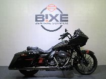 Motorrad kaufen Occasion HARLEY-DAVIDSON FLTRXSE 1923 CVO Road Glide Special 117 (touring)