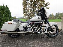Töff kaufen HARLEY-DAVIDSON FLHXSE 1923 CVO Street Glide 117 ABS Touring