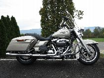 Töff kaufen HARLEY-DAVIDSON FLHR 1745  Road King ABS ABS Modell 2018 Touring
