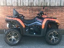 Motorrad kaufen Neufahrzeug CF MOTO CForce 1000 (quad-atv-ssv)