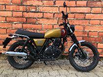 Motorrad kaufen Neufahrzeug BRIXTON Saxby 250 (retro)