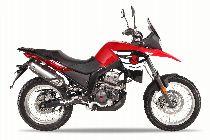 Motorrad kaufen Neufahrzeug MALAGUTI Dune 125 (enduro)
