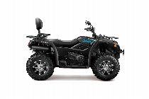 Motorrad kaufen Neufahrzeug CF MOTO CForce 520S (quad-atv-ssv)