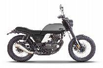 Motorrad kaufen Neufahrzeug BRIXTON Glanville 250X (retro)