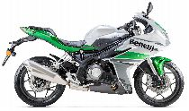 Motorrad kaufen Neufahrzeug BENELLI BN 302 (sport)